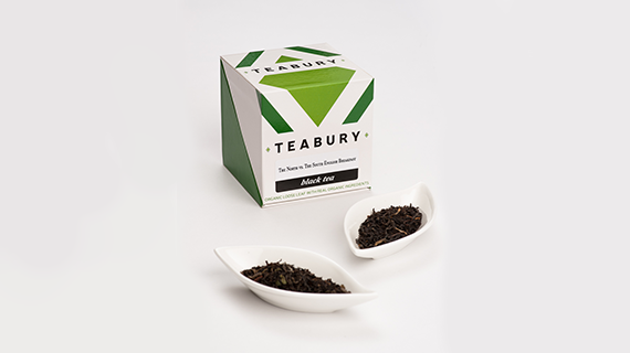 Teabury - Loose Black Tea