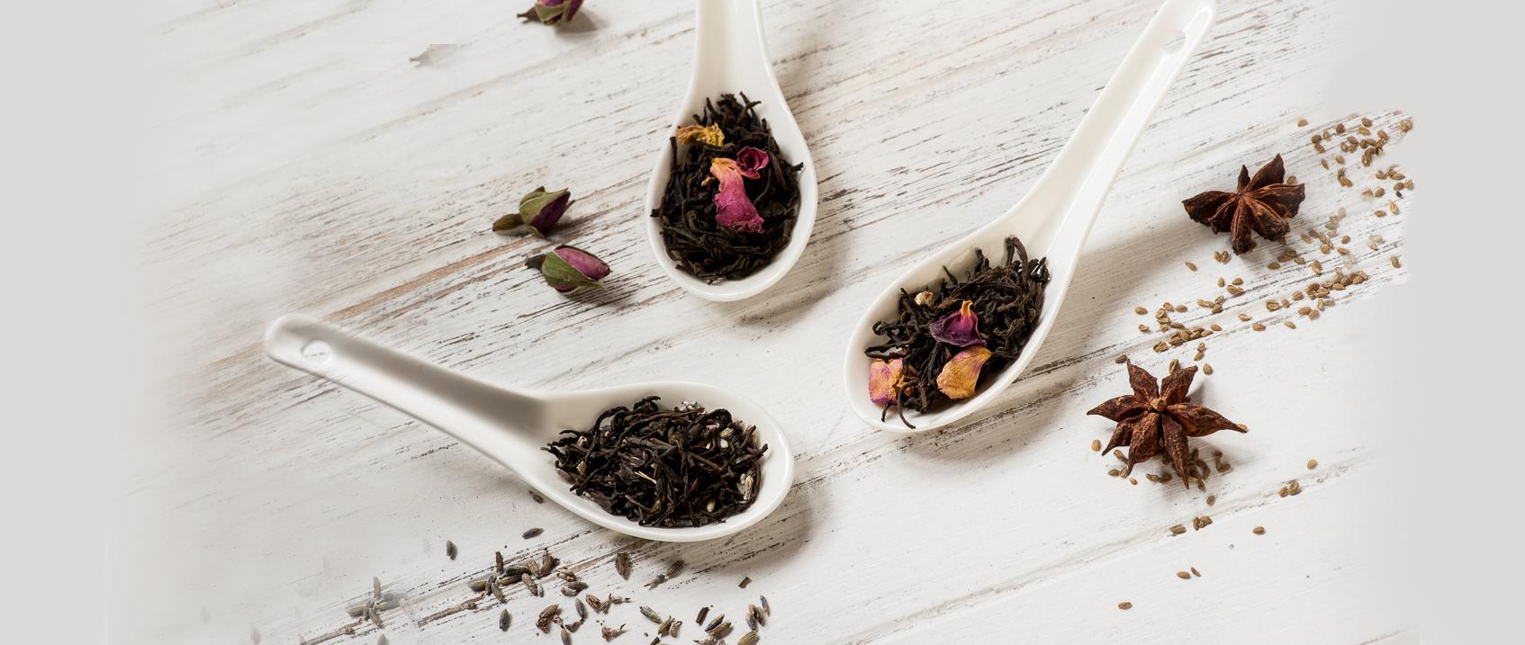 Buy Loose Tea Online - Teabury
