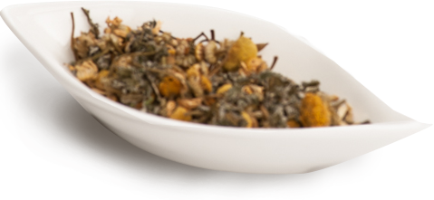 Teabury - Loose Herbal Tea