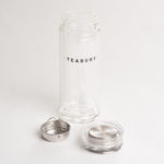 Loose Tea Infuser Bottle - Teabury
