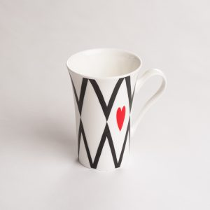 Designer Tea Cups & Mugs - Teabury