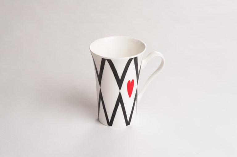 Designer Tea Cups & Mugs - Teabury