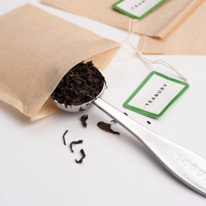 Teabags for Loose Tea - Teabury
