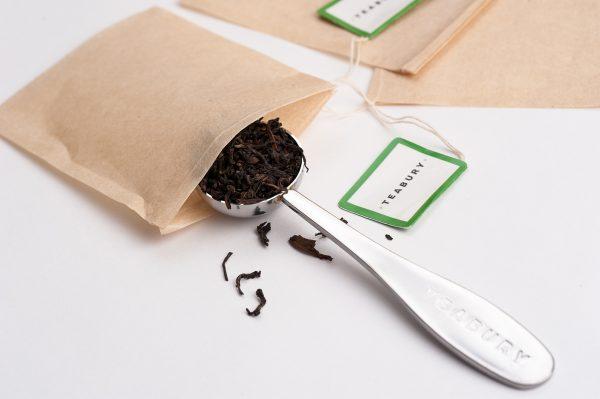 Teabags for Loose Tea - Teabury