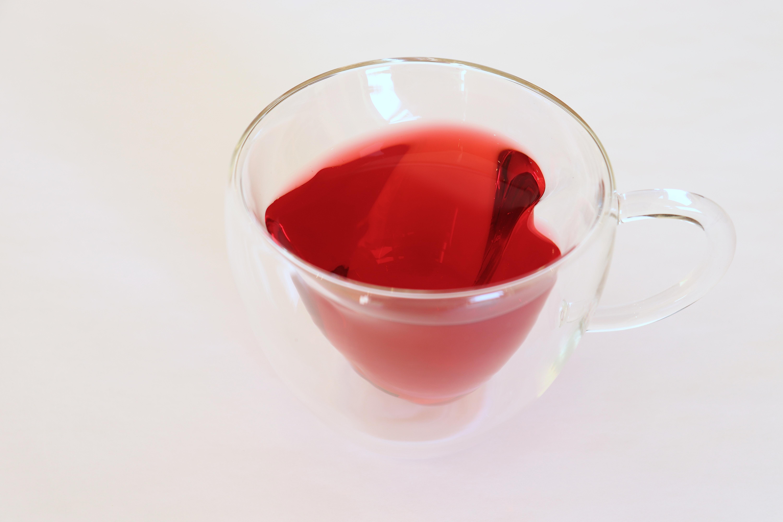 Teabury - Black Tea Heart