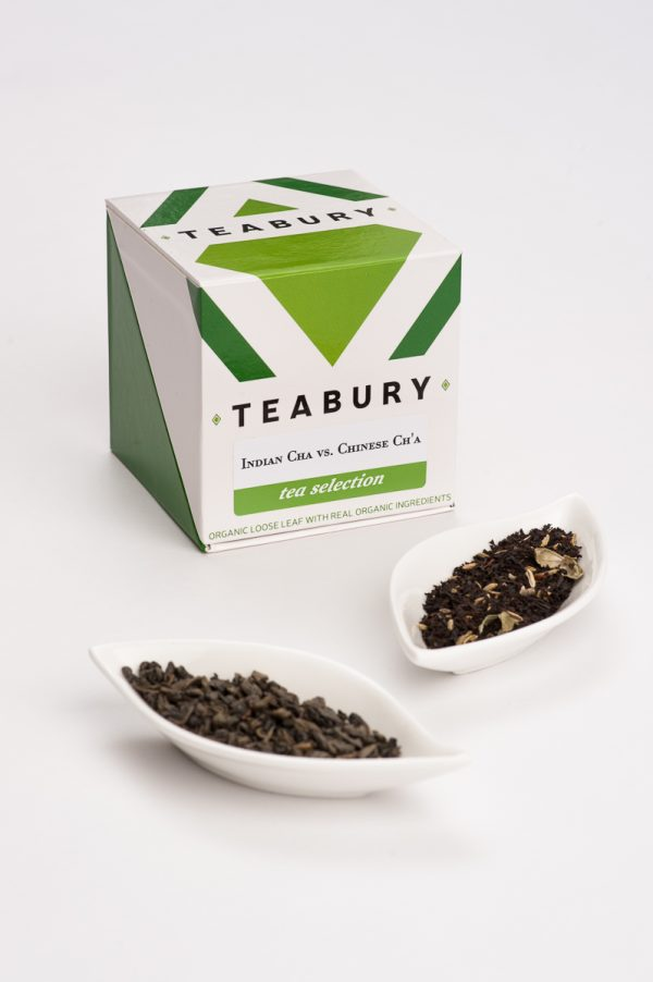 Cha Tea - Teabury