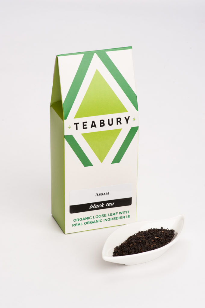 Loose Assam Tea - Black Tea