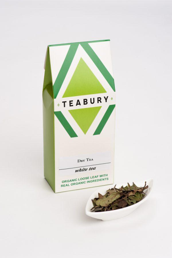 Loose White Tea - Teabury