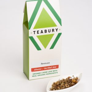 Herbal Tea for Spots & Acne - Teabury