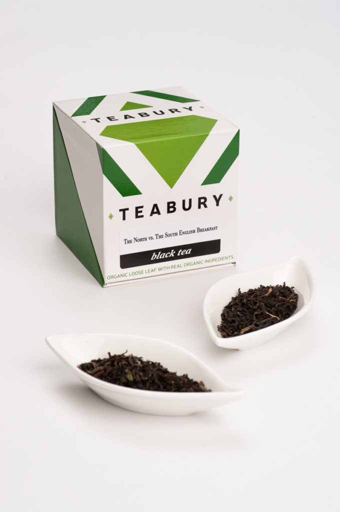 Loose English Breakfast Tea Selection - Teabury