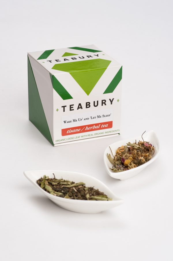 Herbal Tea for Sleeping - Teabury